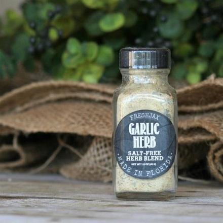 garlic herb fresh jax 580